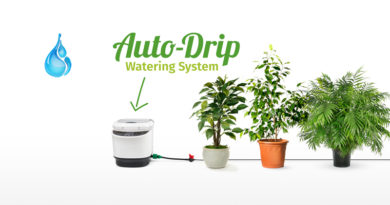 Auto Drip Self Watering System