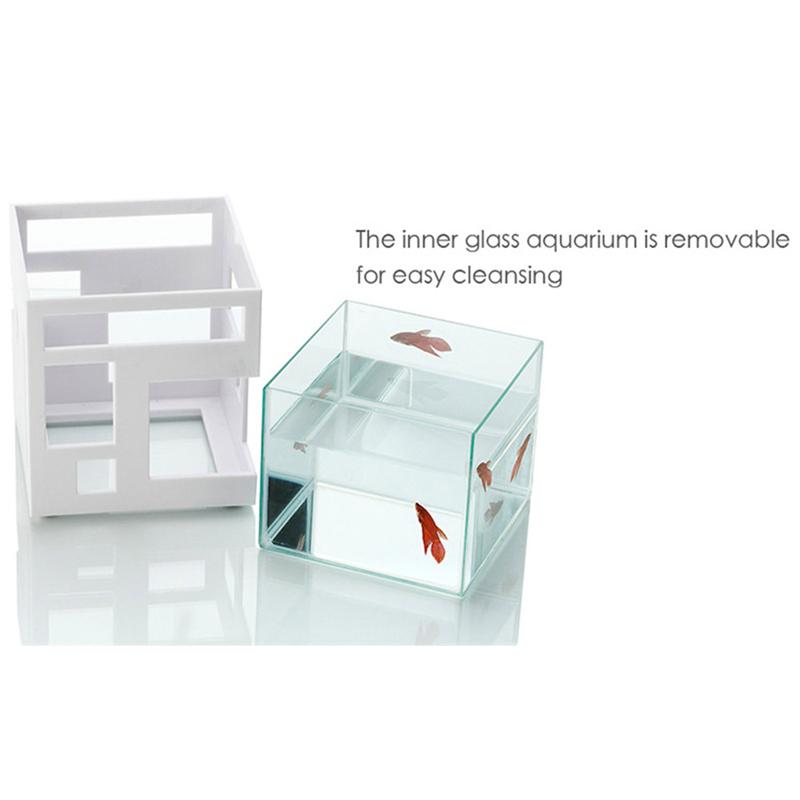 Umbra Akvarium, moderne, stilrent og minimalistisk
