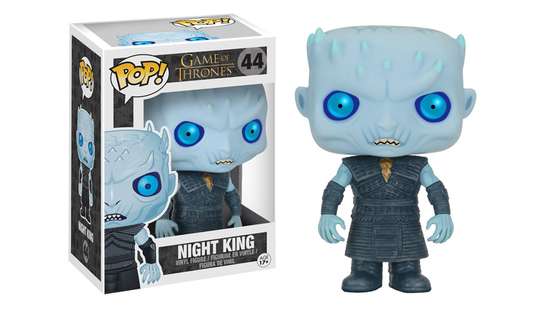 Funko Pop Game Of Thrones Night King