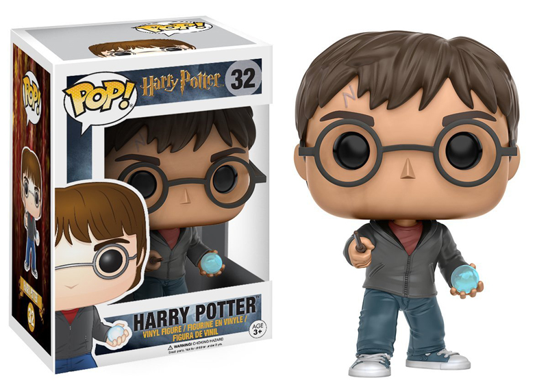 Harry Potter-Funko Pop Vinyl