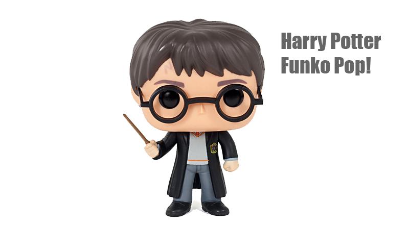 Harry Potter - Funko Pop Vinyl
