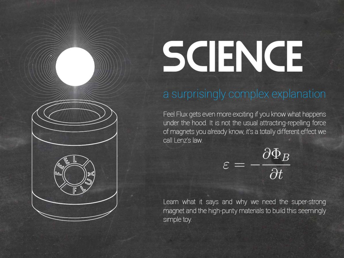 Skill Flux forklarer fysikken bak