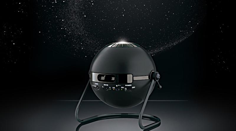 Sega Toys Homestar Original planetarium star projector