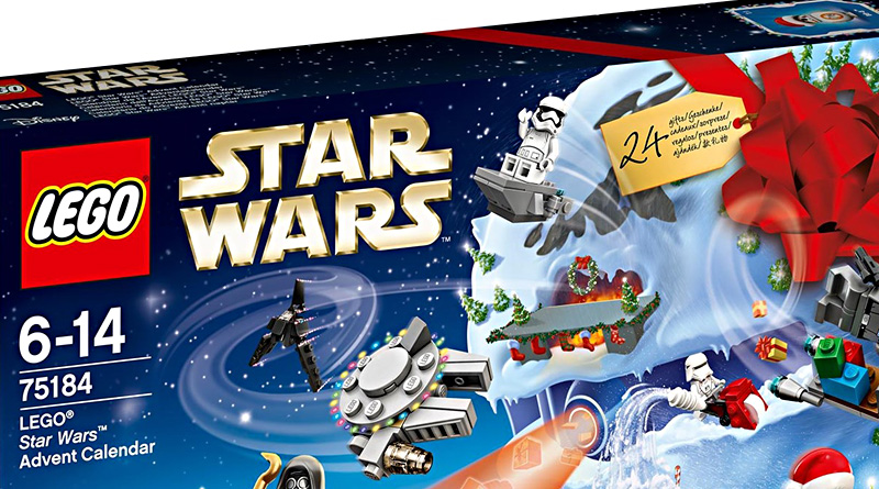 Adventskalender 2017 Star Wars_800x445