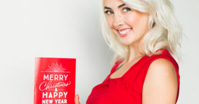 Julekort spøk julekortet som aldri slutter å spille
