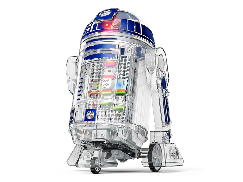 Littlebits Star Wars Droid Inventor Kit R2D2
